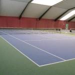 Halle Tennis