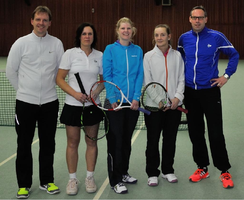 suchsdorfer sv tennis