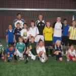 Fußballförderschule